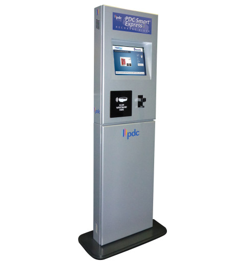 PDC Smart Express Recharge Kiosk