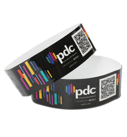 PDC Smart SUREIMAGE Wristbands