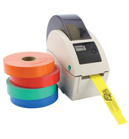 PDC Smart ScanBand Wristbands