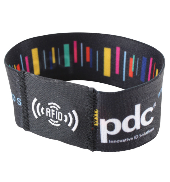 PDC Smart Stretch Wristbands